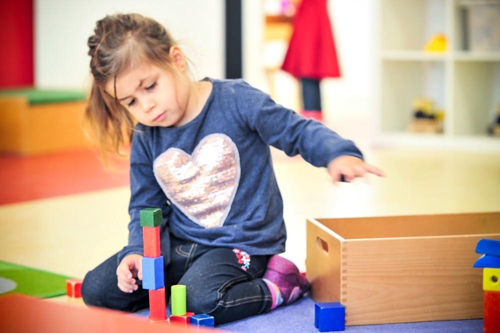 Wie Sie Ihr eigenes Spielzeug herstellen